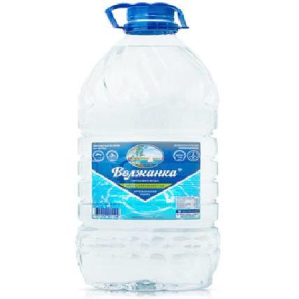 Питьевая вода «ВОЛЖАНКА» 5 литров...
