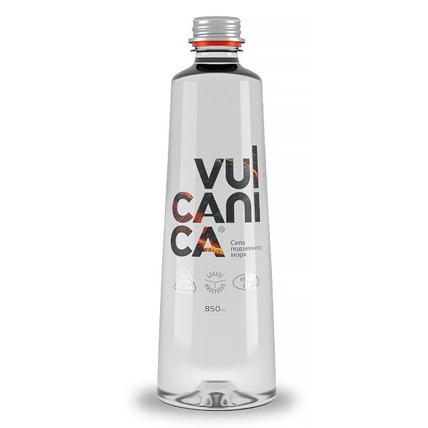 Вода Vulcanica природная, артезианская, негазированная, ПЭТ 0.85 литра