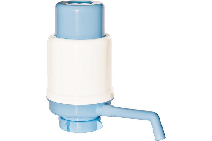 Помпа для воды механическая Aqua Work голубая (в коробке)