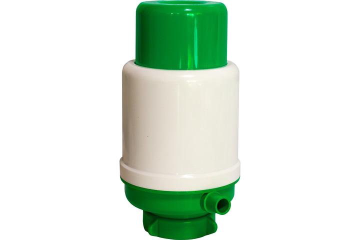 Помпа для воды механическая Aqua Work зеленая (в пакете)