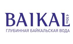 Вода БАЙКАЛ430