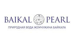 Вода Жемчужина Байкала