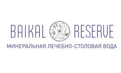 Вода Байкал Резерв
