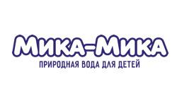 Детская вода Мика-Мика