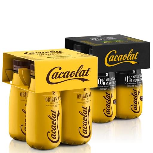 Cacaolat - купить и заказать с доставкой