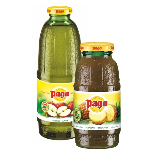 Pago - купить и заказать с доставкой
