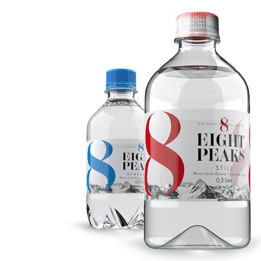 Eight Peaks (8 Вершин) - купить и заказать с доставкой