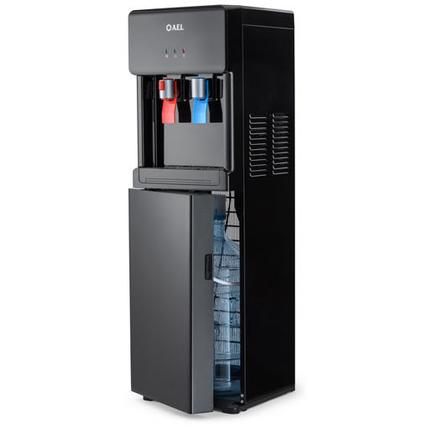 Кулер для воды LC-AEL-850a black