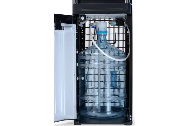 Кулер для бутилированной воды LC-AEL-850a black