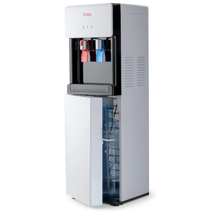 Кулер для воды LC-AEL-850а white