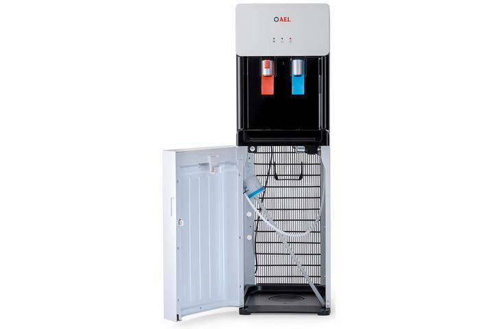 Кулер для бутилированной воды LC-AEL-850a white