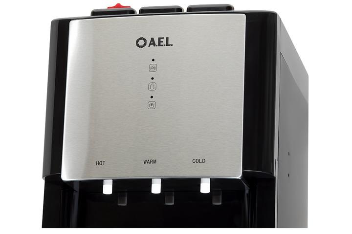 Кулер для бутилированной воды LD-AEL-811a black