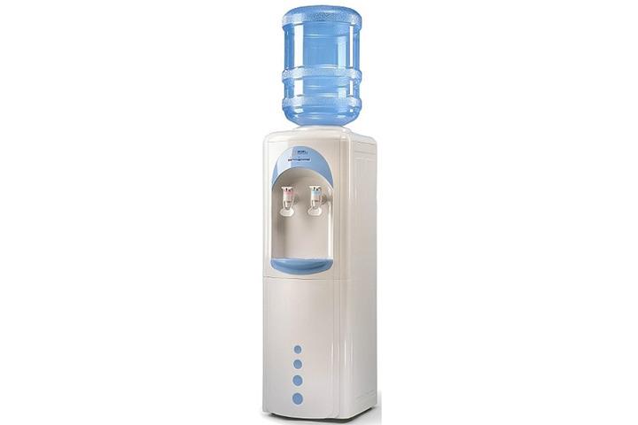 Напольный кулер для воды LD-AEL-17 blue