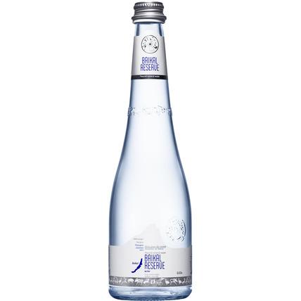 Вода Байкал Резерв (BAIKAL RESERVE) стекло 0.53 литра...