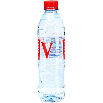 Минеральная вода Vittel, ПЭТ 0.5 литра