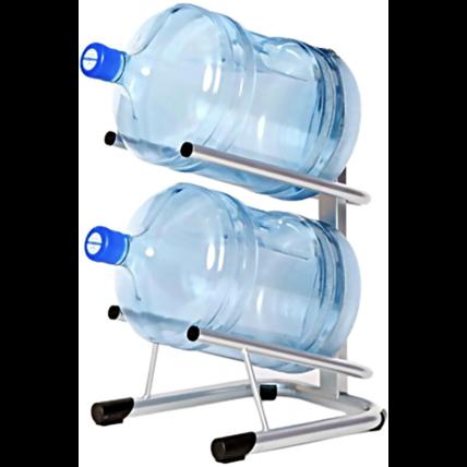 Подставка для 2-х бутылей воды