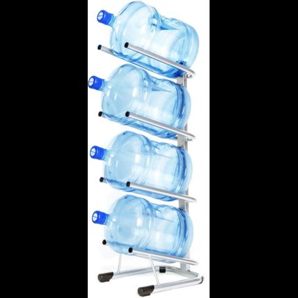 Подставка для 4-х бутылей воды