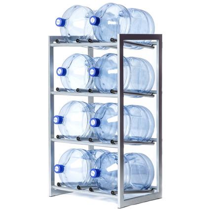 Стойка для 8 бутылей воды СРП (разборная)